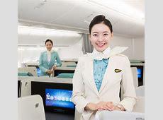 Korean Air Flight Attendant Recruitment [Vietnam] (May