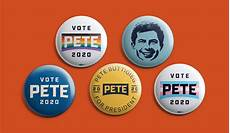 Design Peteforamerica Pete Buttigieg Campaign Branding And Design Toolkit The