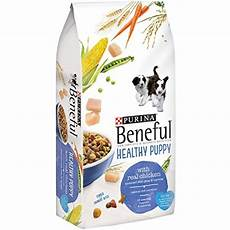 Beneful Puppy Food Chart Beneful Puppy Food Healthy Growth For Puppies 3 5 Lb