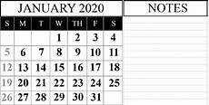 2020 calendar doc free printable yearly calendar 2020 template pdf and word