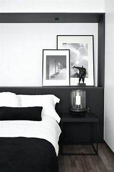 Black And White Bedroom Ideas 33 Chic And Stylish Bedrooms Dressed In Black And White