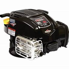 Briggs Amp Stratton Ohv Lawn Mower Engine 163cc 7 8in X