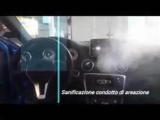 igienizzare interni auto lavaggi interni sanificazione e igienizzazione