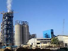 Cement Factory Automatic Cement Plant Capacity 50 2000 Tpd Rs 1