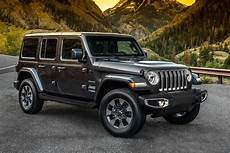 jeep 2020 lineup everything you need to about the 2020 jeep models