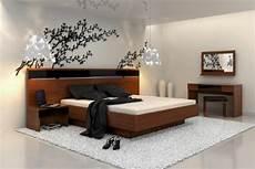 Asian Bedroom Furniture Modern Japanese Style Bedroom Furniture 6 Designs