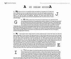 My Dream Essay My Dream Job Essay Writing