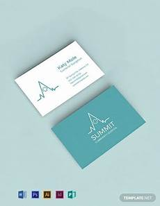 Apple Business Card Template 60 Free Business Card Templates Word Psd Indesign