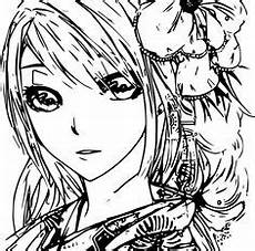 Anime Malvorlagen Terbaik Cool Anime And Coloring Page Mcoloring
