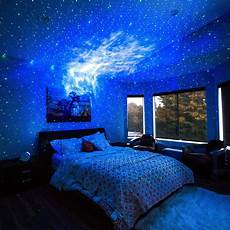Cool Led Bedroom Lights How To Transform Your Home Into A Galaxy Light Show With