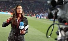 Sports Reporter Top 10 Women Sports Reporters Ever