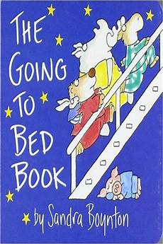 the going to bed book review kindle club