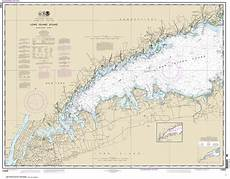 Noaa Chart 13205 Block Island Sound And Approaches 13205 Nautical Charts