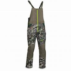 Under Armour Hunting Bibs Size Chart Under Armour Men S Scent Control Wind Barrier Bibs