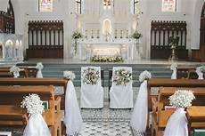 church decor package