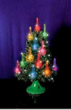 Christopher Radko Shiny Brite Lights Christopher Radko Shiny Brite 12 Light Bubble Brite Tree