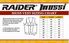 Vest Size Chart Mossi Mens B 3 Bomber Jacket Size 48 Black 20 102 48