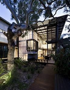 Home Designs Queensland Australia Australian House On The Coast Of Queensland