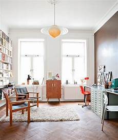 modern and eclectic scandinavian homes home base decor