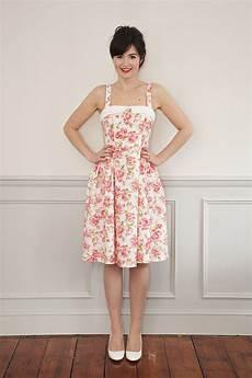 sew it rosie dress sewing pattern sew it