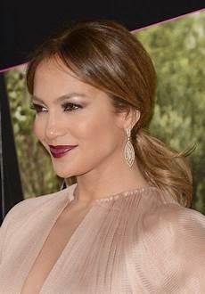 elegante frisuren damen ponytail hairstyle for 40s