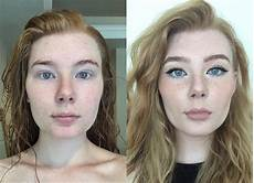 before and after work makeup makeupaddiction