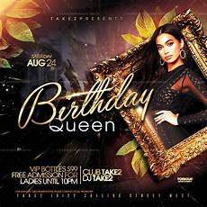 Flyer Partys Birthday Party Flyer Template Take2design