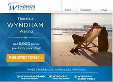 Wyndham Points Chart 2014 Stay At A Wyndham Hotel And Earn 5 000 Bonus Points