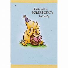 hallmark vintage winnie the pooh with honey pot gift