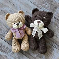 amigurumi bear crochet amigurumi pattern amiguroom toys