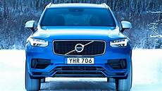Volvo Electric Vehicles 2019 by Volvo Goes All Electric By 2019 The End Of The Combustion