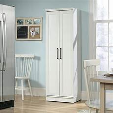sauder homeplus soft white 23 in wide storage cabinet