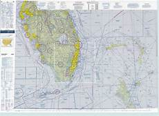 Miami Sectional Chart Faa маршрутные карты Files Usa Vfr Terminal Area Chart
