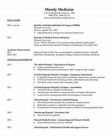 Cv Format For Doctors Pdf Fresher Doctor Resume 3 Free Word Pdf Documents