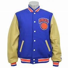 nba coats for mlb nba nfl goods shop nba knicks jacket wool leather