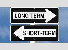 Which one is better ? Trading in Long Term or Short Term