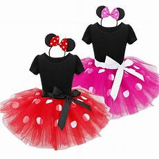 baby minnie mouse clothes 2017 summer new dress minnie mouse princess