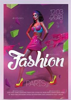 Fashion Show Flyers 30 Incredible Fashion Flyer Templates Amp Designs Templatefor