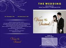 desain undangan pernikahan terbaru cdr 085 200 880 480
