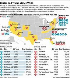 Dataquick Zip Code Chart Chart Of The Day Follow The Money Top Zip Codes For