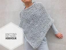 knitting poncho pattern poncho easy to knit poncho pattern beginner