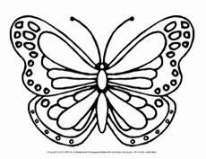 Malvorlage Schmetterling Pdf Schmetterlinge Tiere Zum Ausmalen Ausmalbilder