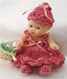 itty bitty baby clothes 5 inch itty bitty baby doll clothes to knit miniature
