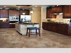 Best flooring for dark cabinets, luxury vinyl stone look select surfaces luxury vinyl tile