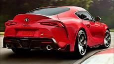 2020 Toyota Supra Quarter Mile by 2020 Toyota Supra Quarter Mile Time Toyota Review