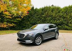 2020 Mazda Cx 9s by 2019 Mazda Cx 9 Review The Loop Car Reviews Auto123