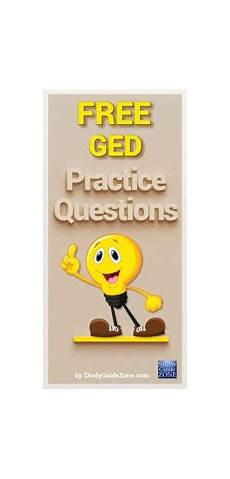 Ged Science Practice Questions Free Ged Science Review