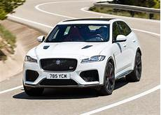 Jaguar F Pace 2019 Model by Here Is The 2019 Jaguar F Pace Svr All About A