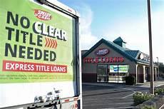 Speedy Cash Employment Ballot Initiative To Ban Title Loans Runs Out Of Cash Kjzz