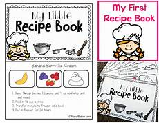 Make Receipts For Your Business My First Recipe Book Printable For Charity Royal Baloo